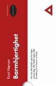 """""""Barmhjertighet - roman"""" av Knut Nærum"""