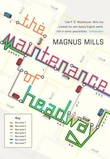 """The Maintenance of Headway"" av Magnus Mills"