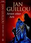 """""""Arven etter Arn"""" av Jan Guillou"""
