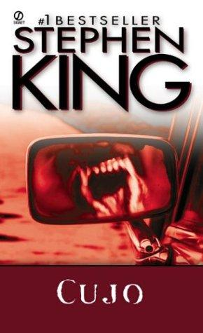 """Cujo (Signet)"" av Stephen King"