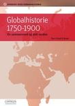 """""""Globalhistorie 1750-1900 - en sammenvevd og delt verden"""" av Tore Linné Eriksen"""