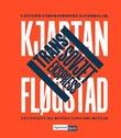 """""""Trans-Sovjet ekspress - gjennom underjordiske katedralar, luftslott og revolusjonære ruinar"""" av Kjartan Fløgstad"""