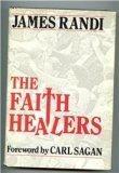 """""""The Faith Healers"""" av James Randi"""