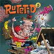 """""""Rutetid - 3"""" av Frode Øverli"""