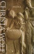 """""""Medea - stemmer"""" av Christa Wolf"""