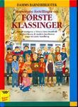 """""""Morsomme fortellinger om førsteklassinger"""" av Astrid Lindgren"""