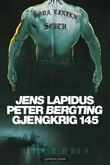 """""""Gjengkrig 145"""" av Jens Lapidus"""