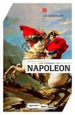 """""""Napoleon"""" av Herman Lindqvist"""