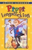 """""""Pippi Longstocking"""" av Astrid Lindgren"""