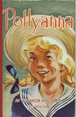 """""""Pollyanna en glad bok"""" av Eleanor H. Porter"""