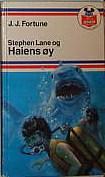 """""""Stephen Lane og Haiens øy"""" av J. J. Fortune"""