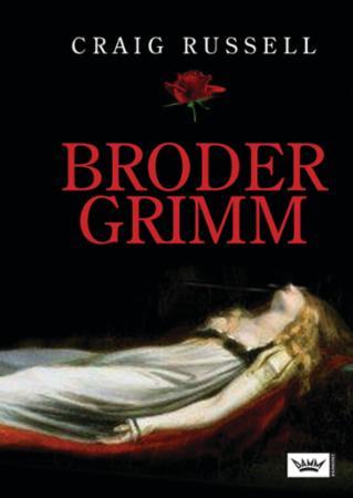"""""""Broder Grimm"""" av Craig Russell"""