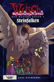 """""""Steinfalken"""" av Lene Kaaberbøl"""