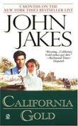 """""""California Gold"""" av John Jakes"""