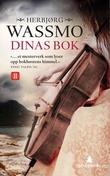 """""""Dinas bok - roman"""" av Herbjørg Wassmo"""