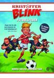 """""""Fotballfeber"""" av Ronny Solvik Engebretsen"""