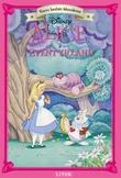 """""""Alice i Eventyrland"""" av Disney"""