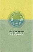 """""""Dikt i samling"""" av Georg Johannesen"""