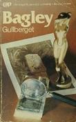 """Gullberget"" av Desmond Bagley"