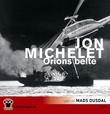 """""""Orions belte"""" av Jon Michelet"""