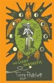 """""""The light fantastic - Discworld"""" av Terry Pratchett"""