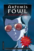 """""""Artemis Fowl - tegneserieroman"""" av Eoin Colfer"""