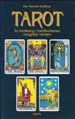 """Tarot - en innføring i tarotkortenes magiske verden"" av Per Henrik Gullfoss"