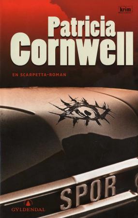 """""""Spor"""" av Patricia Cornwell"""