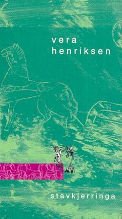 """Stavkjerringa"" av Vera Henriksen"