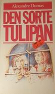 """""""Den sorte tulipan"""" av Dumas, Alexandre, d.e."""