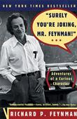 """Surely You're Joking, Mr. Feynman! (Adventures of a Curious Character)"" av Richard P. Feynman"