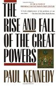 """The Rise and Fall of the Great Powers"" av Paul M. Kennedy"