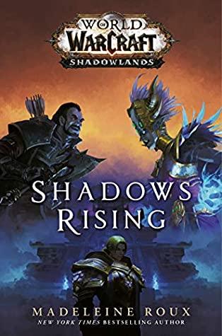 """Shadows Rising - World of Warcraft #17"" av Madeleine Roux"