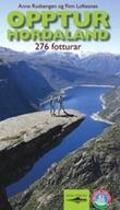 """""""Opptur - Hordaland"""" av Anne Rudsengen"""