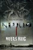 """""""Novas krig"""" av Åsa Schwarz"""