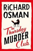 """The thursday murder club"" av Richard Osman"