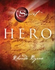 """Hero - the secret"" av Rhonda Byrne"