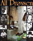 """""""Alf Prøysen - et portrett i tekst og bilder"""" av Torhild Viken"""