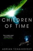 """Children of time"" av Adrian Tchaikovsky"