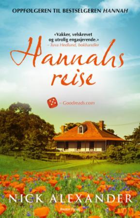 """""""Hannahs reise"""" av Nick Alexander"""