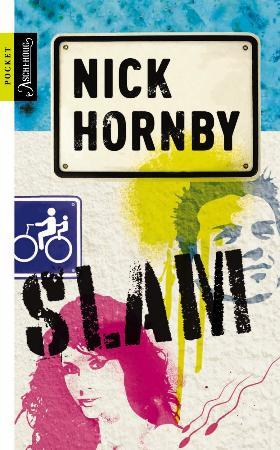 """Slam"" av Nick Hornby"