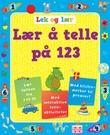 """""""Lær å telle på 123"""" av Brit Bergan"""