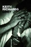 """""""Livet selvbiografien"""" av Keith Richards"""