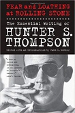 """Fear and loathing at Rolling Stone"" av Hunter S. Thompson"