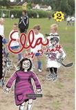 """""""Ella dag og natt"""" av Timo Parvela"""