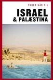 """""""Turen går til Israel & Palæstina"""" av Morten Berthelsen"""