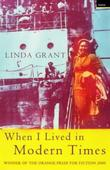 """When I Lived in Modern Times"" av Linda Grant"