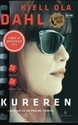 """""""Kureren - kriminalroman"""" av Kjell Ola Dahl"""