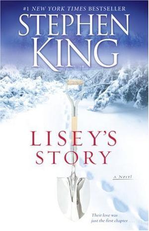 """""""Lisey's Story - A Novel"""" av Stephen King"""