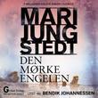 """""""Den mørke engelen"""" av Mari Jungstedt"""
